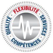 PCB Piezotronics - Flexibilite, Qualité, Services, Compétences