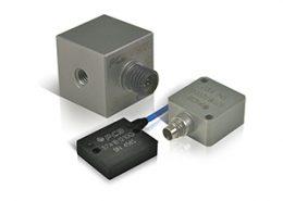 Accéléromètre MEMS Capacitif