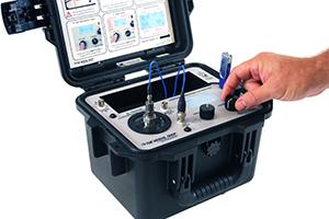 Capteurs de mesure: solutions d'étalonnage