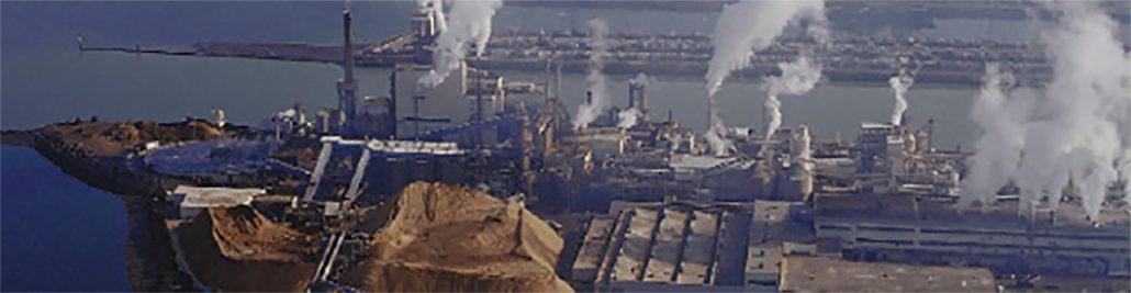 Environnement industriel